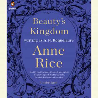 Beauty's Kingdom: A Novel