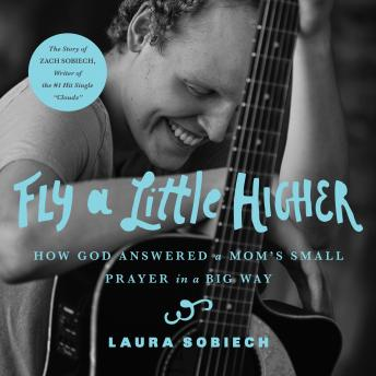 Fly a Little Higher: How God Answered a Mom's Small Prayer in a Big Way