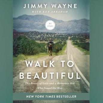 Download Walk to Beautiful: The Power of Love and a Homeless Kid Who Found the Way by Jimmy Wayne