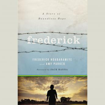 Frederick: A Story of Boundless Hope