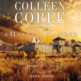 Download Heart's Danger by Colleen Coble