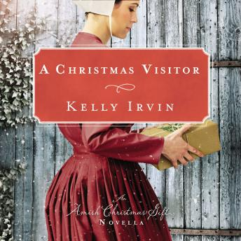 Christmas Visitor: An Amish Christmas Gift Novella, Charity Spencer, Kelly Irvin