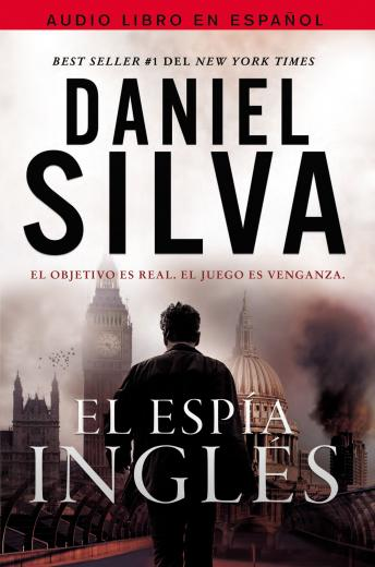 Download espía ingles by Daniel Silva