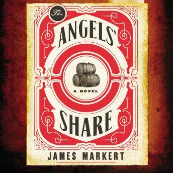 Angels' Share details