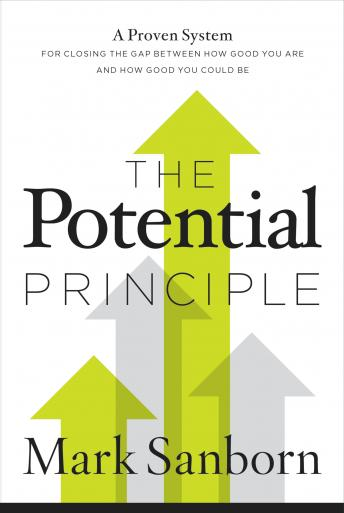 Potential Principle: A Proven System for Closing the Gap Between How Good You Are and How Good You Could Be, Alan Taylor, Mark Sanborn