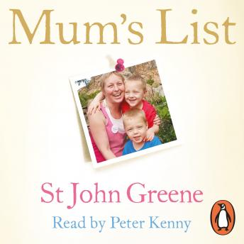 Mum's List, St John Greene