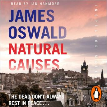 Natural Causes: Inspector McLean 1, James Oswald