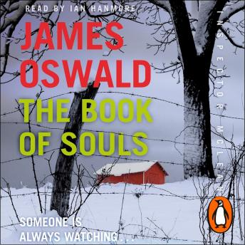 Book of Souls: Inspector McLean 2, James Oswald