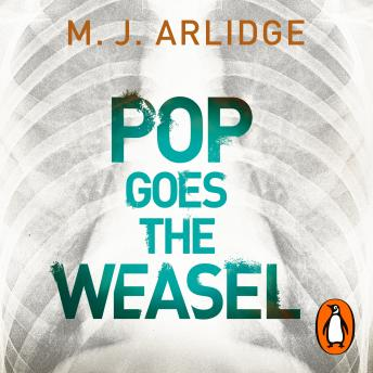 Pop Goes the Weasel: DI Helen Grace 2, M. J. Arlidge