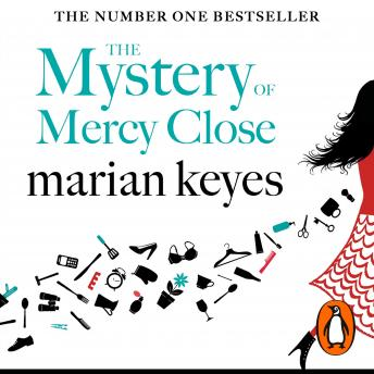 Mystery of Mercy Close, Marian Keyes