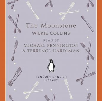 Moonstone, Wilkie Collins