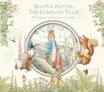 Download Beatrix Potter The Complete Tales by Beatrix Potter