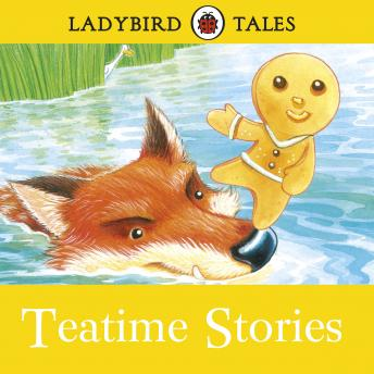 Ladybird Tales: Teatime Stories: Ladybird Audio Collection, Ladybird