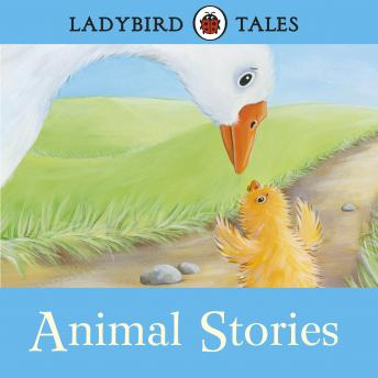 Ladybird Tales: Animal Stories: Ladybird Audio Collection, Wayne Forester
