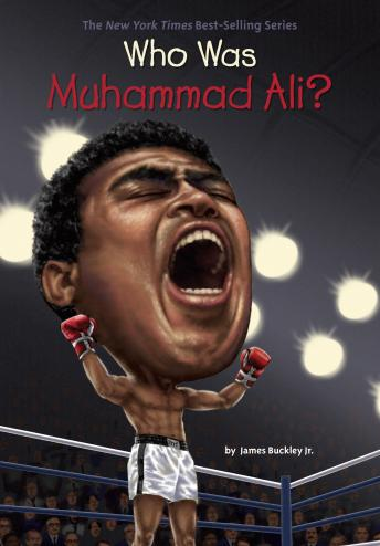 Who Was Muhammad Ali? sample.