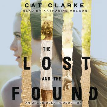 Lost and the Found, Cat Clarke