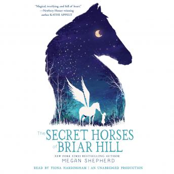 Secret Horses of Briar Hill, Megan Shepherd