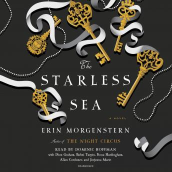 Download Starless Sea: A Novel by Erin Morgenstern