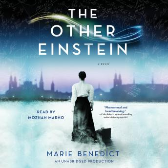 Image result for the other einstein audiobook