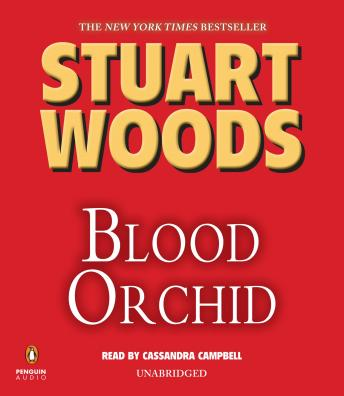 Blood Orchid, Stuart Woods