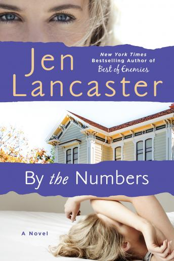 By The Numbers, Jen Lancaster