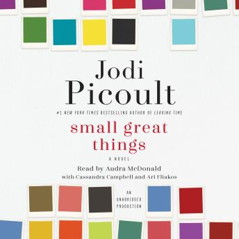 Small Great Things: A Novel, Jodi Picoult