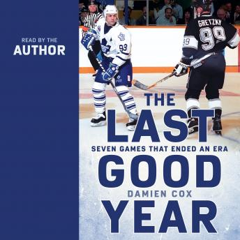The Last Good Year