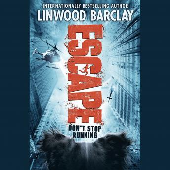 Escape, Linwood Barclay