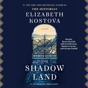 Shadow Land: A Novel, Elizabeth Kostova