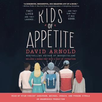 Download Kids of Appetite by David Arnold