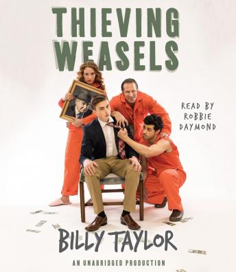 Thieving Weasels, Billy Taylor