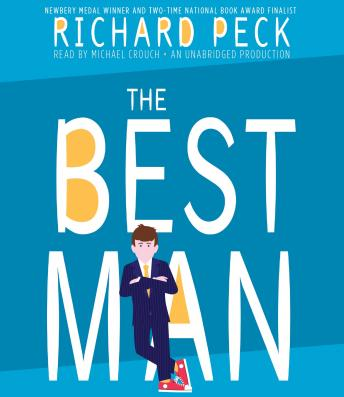 Best Man, Richard Peck