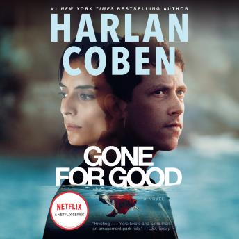 Gone For Good: A Novel