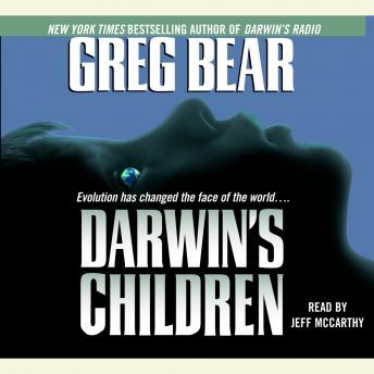 Darwin's Children: A Novel