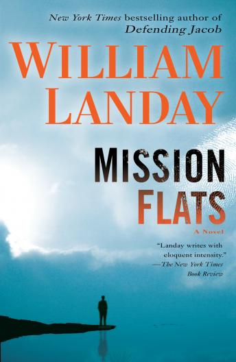 Mission Flats: A Novel, William Landay