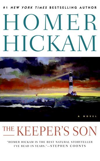 Keeper's Son, Homer Hickam