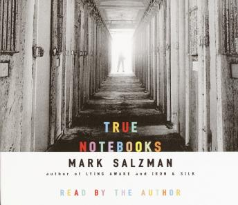 Download True Notebooks: A Writer's Year at Juvenile Hall by Mark Salzman