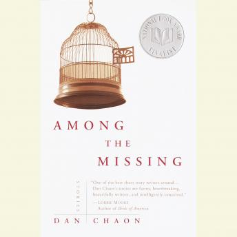 Among the Missing: A Novel, Dan Chaon