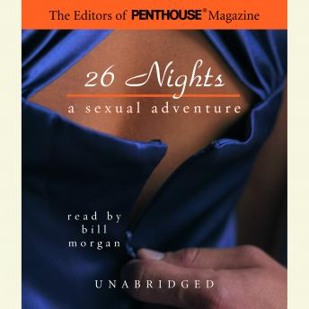 26 Nights: A Sexual Adventure, Penthouse Magazine Editors