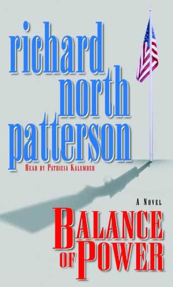 Download Balance of Power by Richard North Patterson