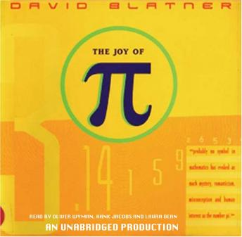 Download Joy of Pi by David Blatner