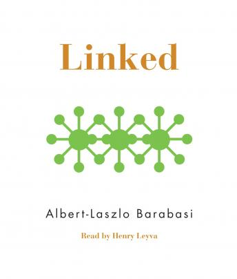 Download Linked: The New Science of Networks by Albert-Laszlo Barabasi