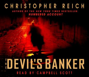 Devil's Banker, Christopher Reich