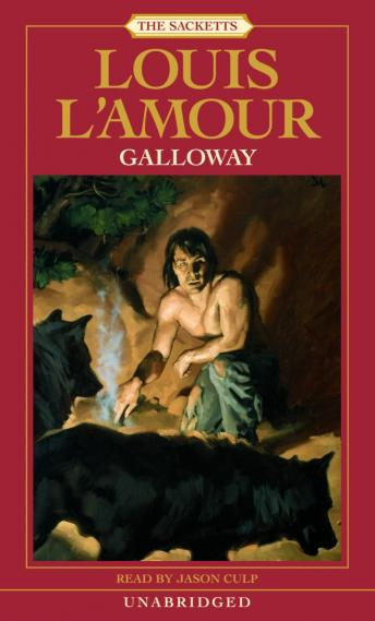 Galloway, Louis L'amour