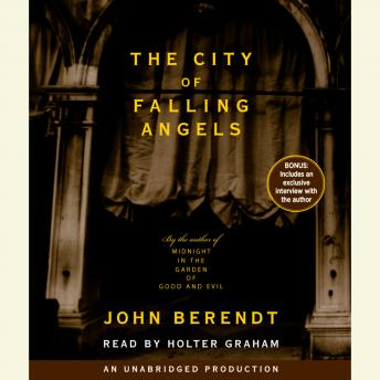 Download City of Falling Angels by John Berendt