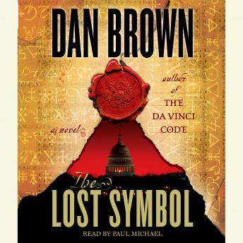 Lost Symbol, Dan Brown