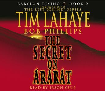 Secret on Ararat, Tim LaHaye, Bob Phillips