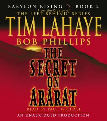 The Babylon Rising: The Secret on Ararat