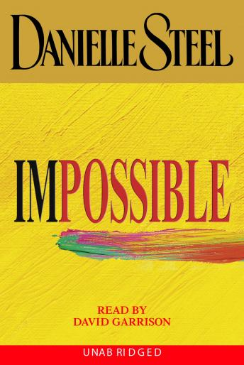 Impossible, Danielle Steel