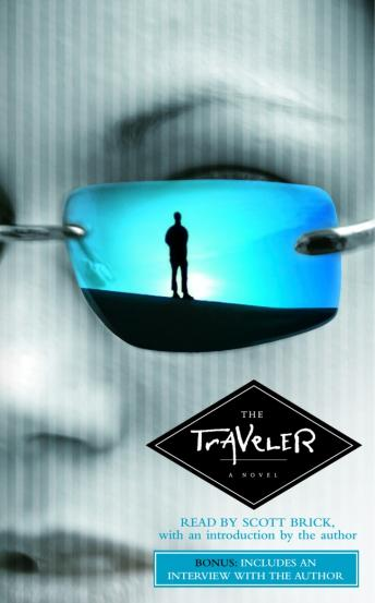 Traveler: The First Novel of 'The Fourth Realm' Trilogy, John Twelve Hawks
